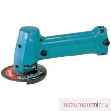 Аккумуляторная углошлифовальная машина MAKITА 9500DW (7.2В,1*1.3Ач,100х16мм,5500об/мин,бесперебойно-10мин)